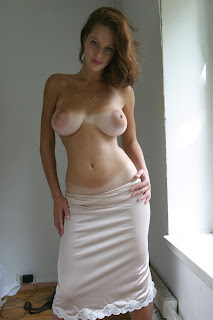 tan lined breasts