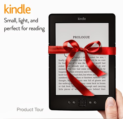 """<span style=""""color: #ff0000;""""><strong>Stocking Stuffer Alert! BEST KINDLE PRICE EVER!</strong></span>"""