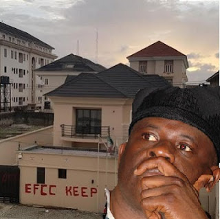 Obanikoro's Houses Raided In Lagos By EFCC