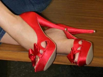 coleccion de Zapatos Juveniles