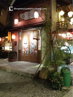Harga Tiket Masuk dan Alamat Chinatown Bandung