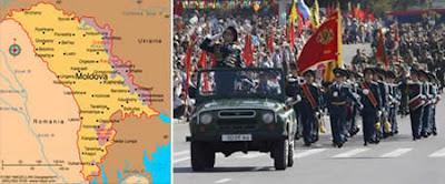 Moldovan-Transdniestrian War