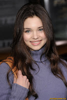 India Eisley Faster Premiere in Los Angeles