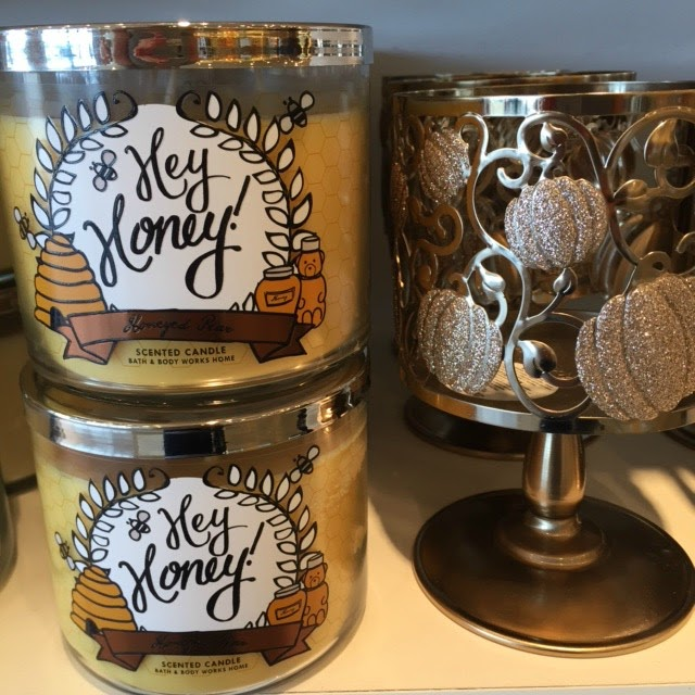 Bath And Body Works Fall 2017 Collection Overview Shopping