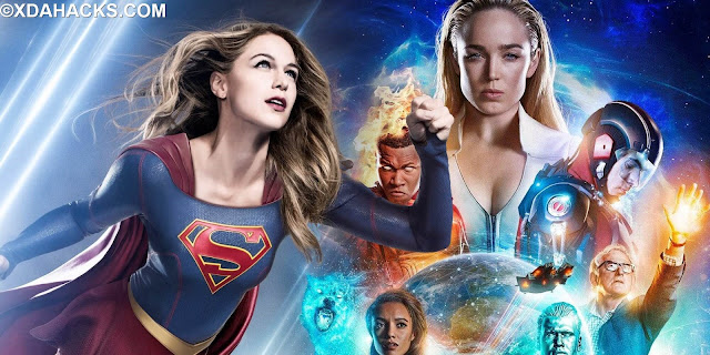 supergirl 4k all seasons download