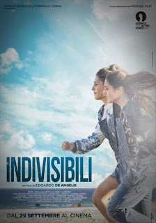 Note Movie: Indivisibili