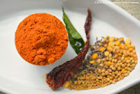 Indian spice powder recipes