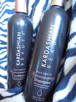 Włosy piękne jak u Kardashianek? - recenzja Kardashian Beauty