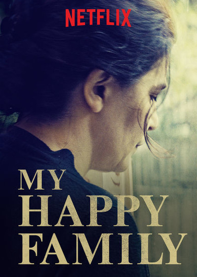 My Happy Family (2017) ταινιες online seires oipeirates greek subs