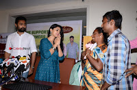 Sneha and Prasanna Pos at TN Farmers Financial istance  0006.JPG