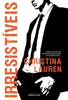 Ler Online 'Irresistíveis' de Christina Lauren