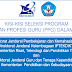 Kisi-kisi Pretest PPG tahap 2 tahun 2018 untuk PAUD, SD, SMP, SMA dan SMK