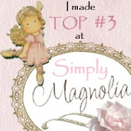 Top 3 Simply Magnolia