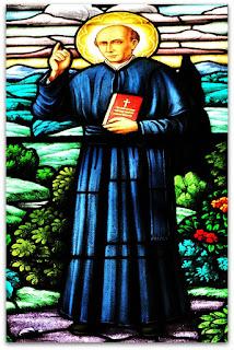 B V Pallotti  - Igreja São João, São João do Polêsine (RS)