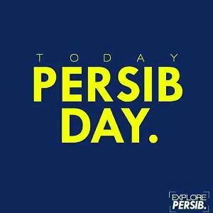 gambar persib day 9