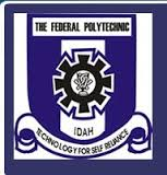 Federal Poly, Idah 2018/2019 ND, HND (Evening) & Remedial Admission Form