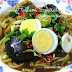 MEE HAILAM SPECIAL with 'CENDAWAN BUTANG'
