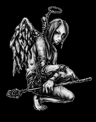 crocell, goetia, daemon, ocultismo