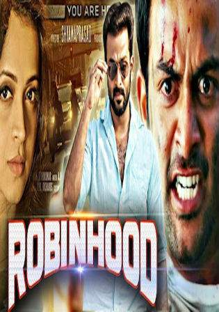 Robinhood 2017 HDRip 720p Hindi Dubbed 850Mb Watch Online Full Movie Download bolly4u