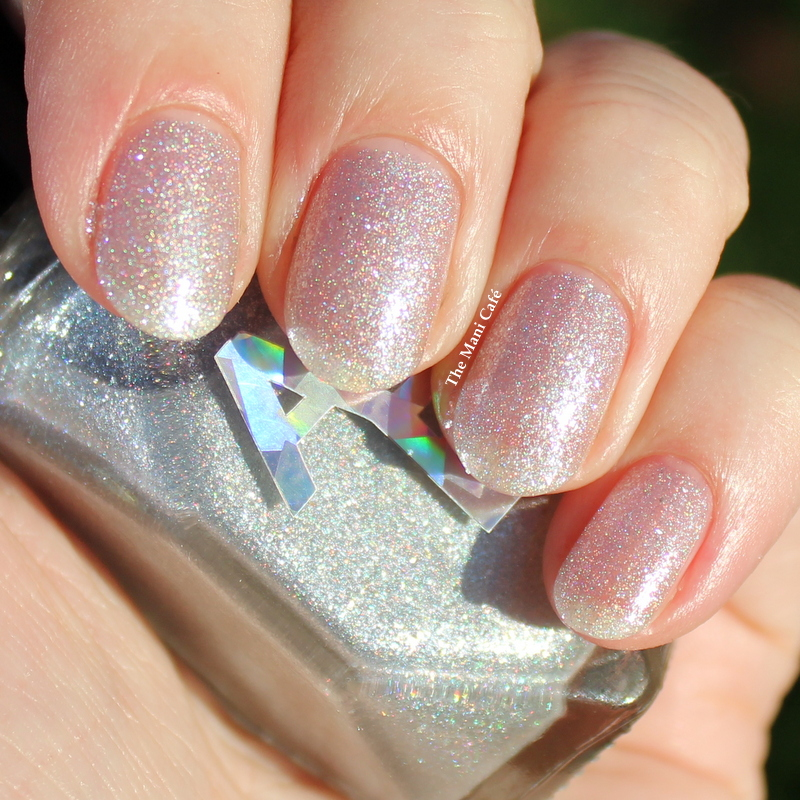 The Mani Cafe Alter Ego Chione Polish Pickup December 2018