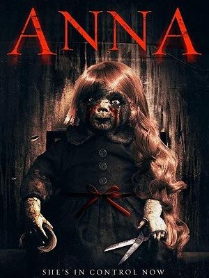 Anna - A Entidade Maligna - Legendado Filme Torrent Download