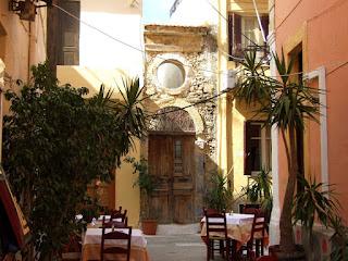 Kreta ulica
