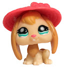 Littlest Pet Shop Globes Rabbit (#864) Pet