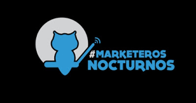 Blogs de los #MarketerosNocturnos