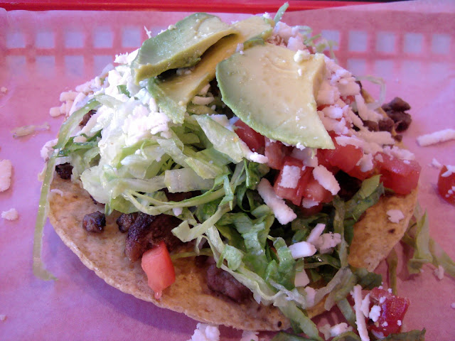 Affordable Authentic Mexican Eats Downtown Madison - Los Gemelos