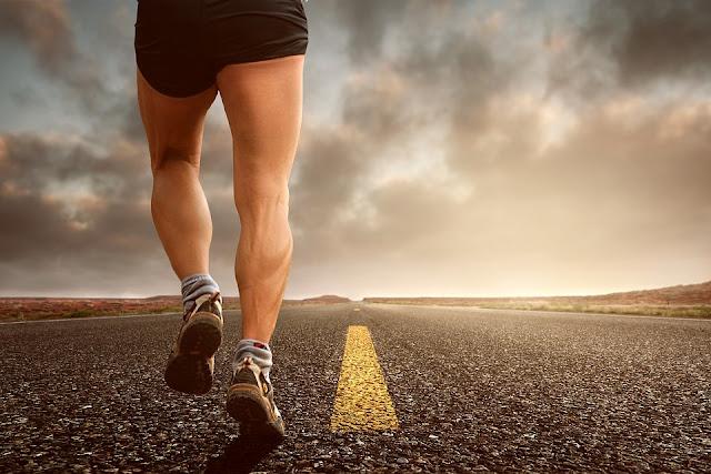 zdjęcie: pixabay/ Pięć zdrowych nawyków, które wydłużą ci życie