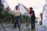Noruega en bicicleta: ruta por Stavanger