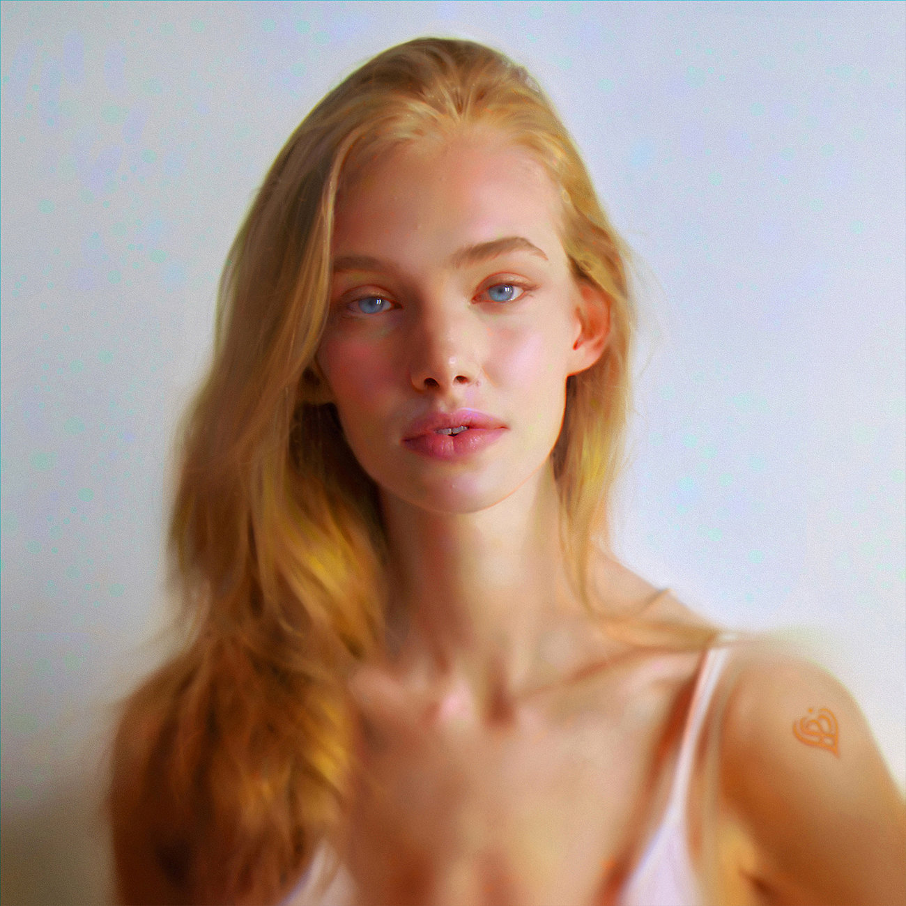 albino girls porno video