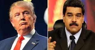 Presidente interino da Venezuela
