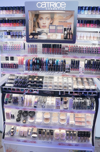 A photo of Catrice Cosmetics