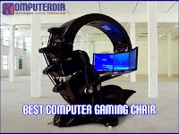 5 Best Computer Gaming Chair (Kursi Gaming Komputer)