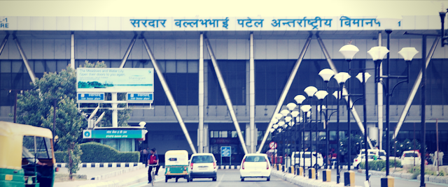 Indore Ahmedabad airports given National Tourism Awards 2016-17