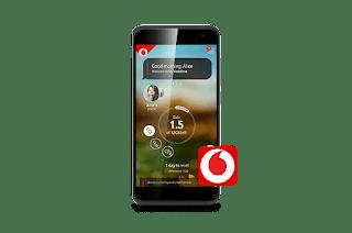 Vodafone apps