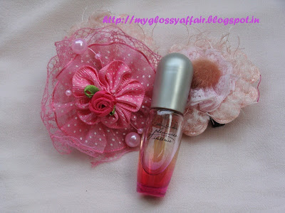 Estee Lauder Pleasure Intense Perfume
