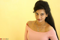 Janani Iyyer in Skirt ~  Exclusive 069.JPG