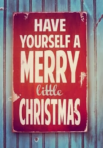 Ucapan Natal (Gambar Natal) 0005