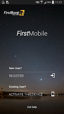download firstmobile