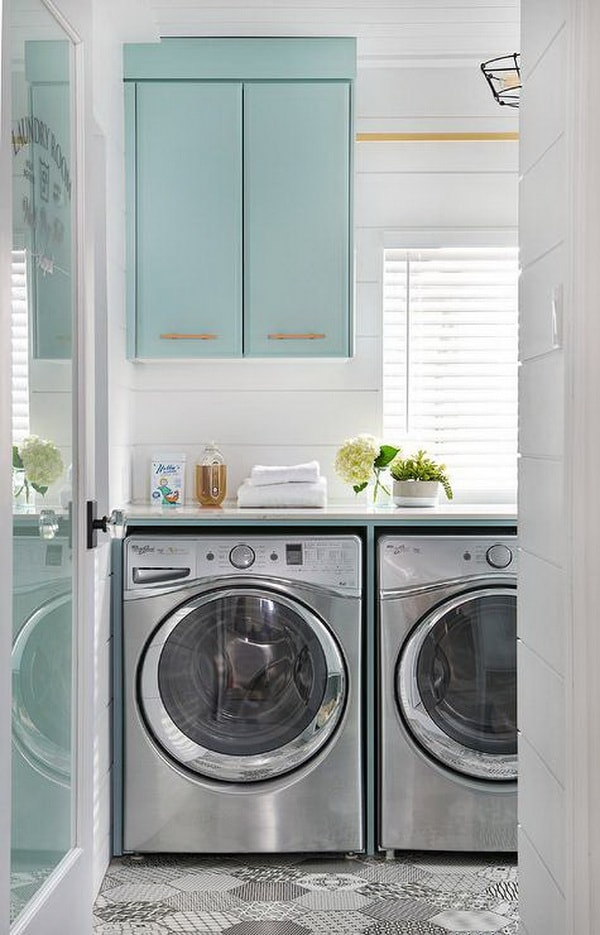 Laundries Room Design Ideas That You Really Want It 11