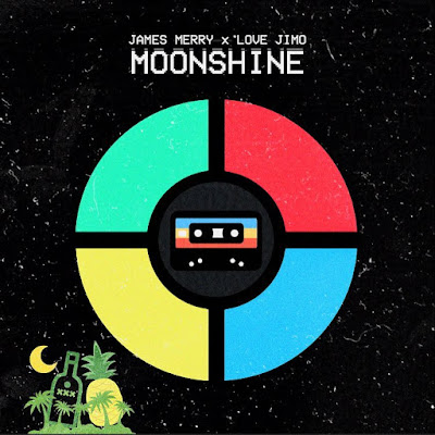 "James Merry Premieres ""Moonshine"" Video ft. Love Jimo"