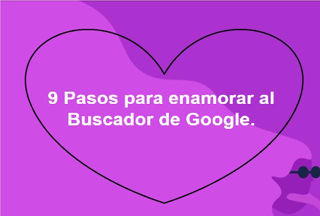 Mejorar posiciones en el Buscador Google