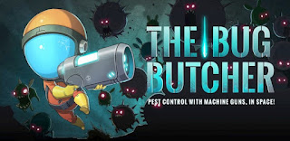 The Bug Butcher MOD APK for Android 4.0+