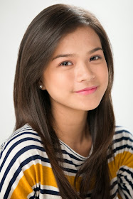 PBB:  MARIS RACAL, 16-year old Student. SINGING SUNSHINE NG DAVAO