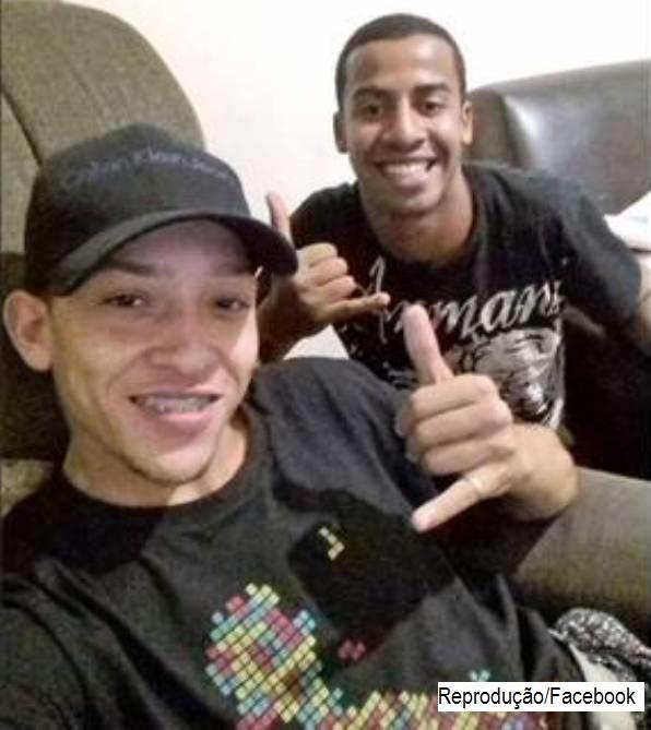 Estupro coletivo no Rio de Janeiro: Delegada pede relaxamento de prisão de Lucas Perdomo.