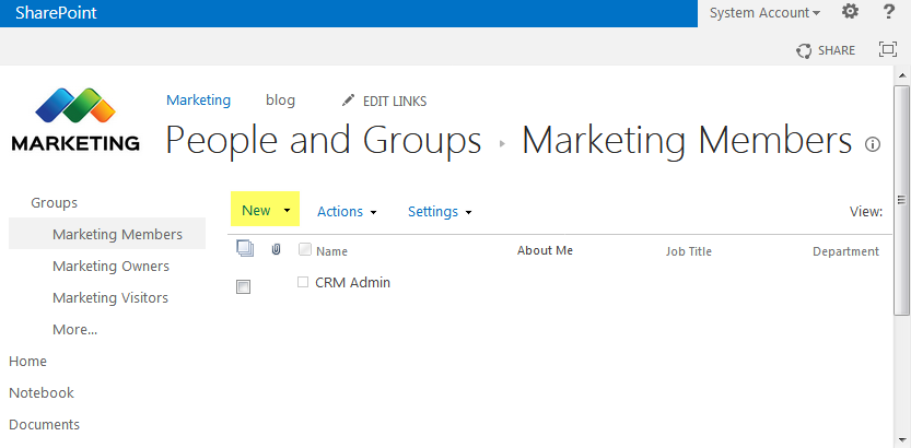 How to Add User to SharePoint Group using PowerShell? - SharePoint Diary