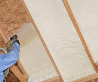 Open Cell Spray Foam Insulation - Devere Insulation Home Performance