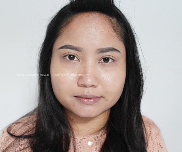 Memakai BB Cream Skin79